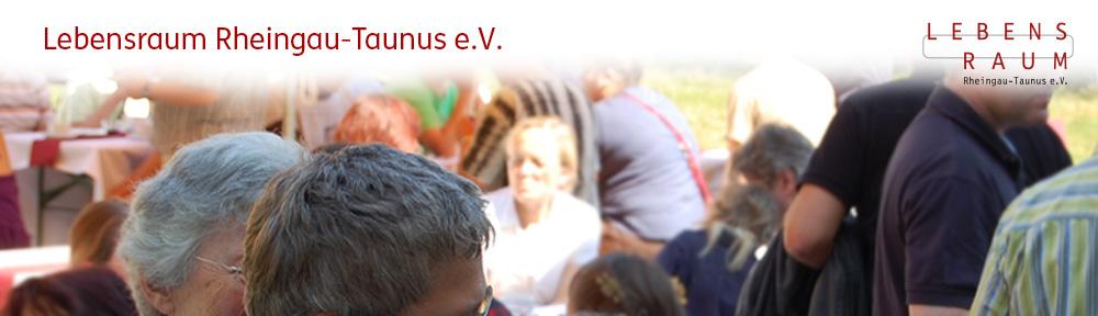 Lebensraum Rheingau-Taunus e.V.